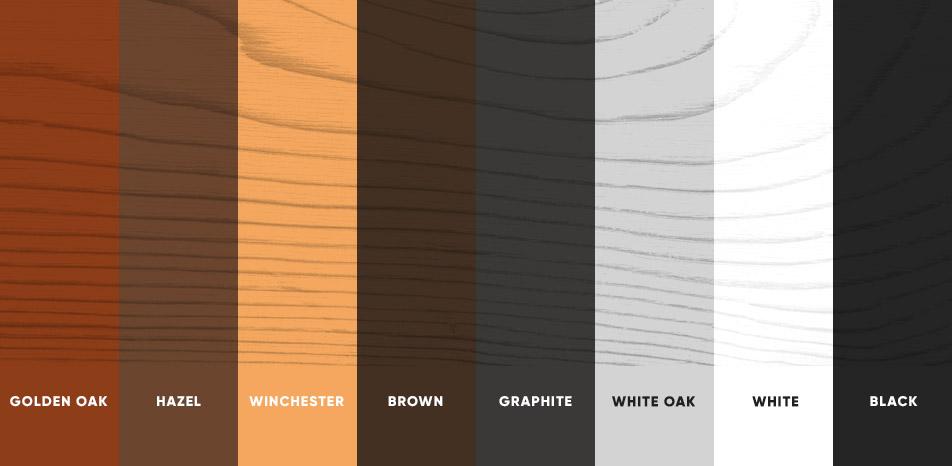 Nova colors 2021