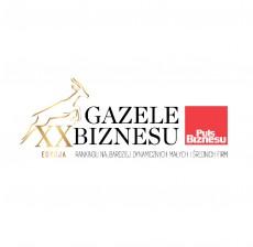 Gazela Biznesu 2019 dla Galeco